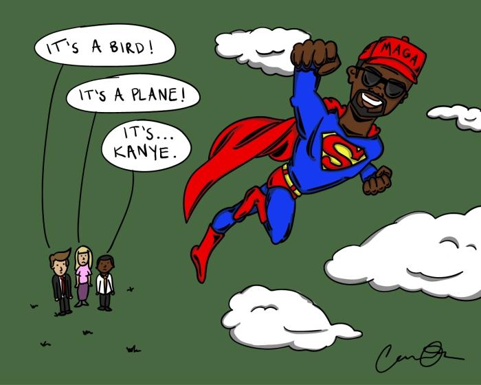 SuperKanye