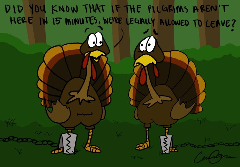 turkeytrap
